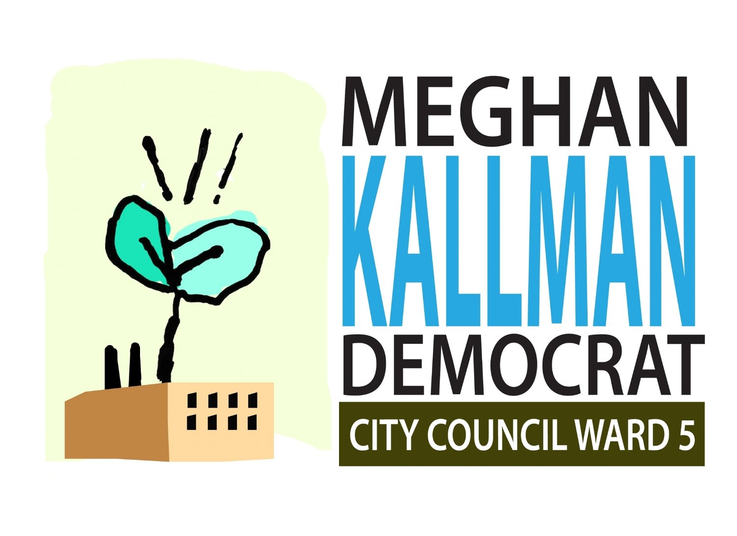 City Councilor Meghan Kallman
