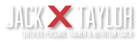 Jack X Taylor, One Brick Fitness - Certified Personal Trainer and Nutrition Coach