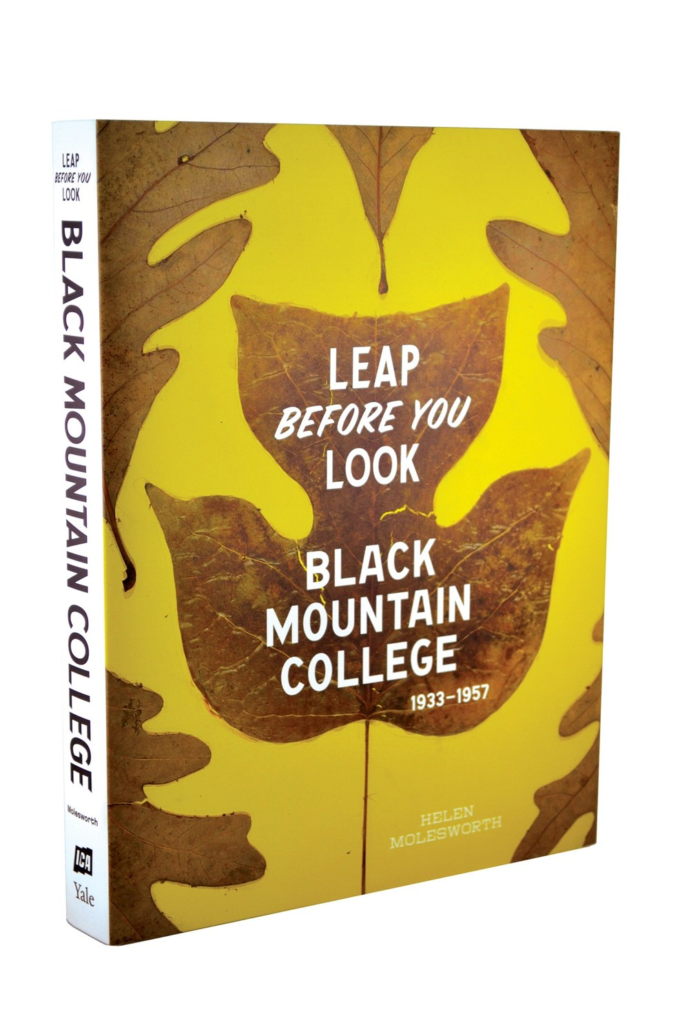 leap before you look black mountain college lakeside leap before you look black mountain college 1933 1937