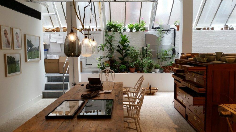 The New Craftsmen, London, UK