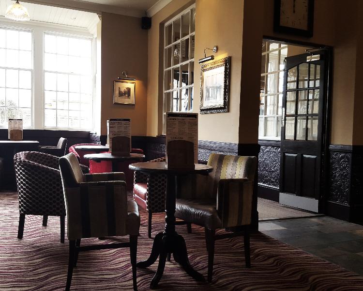 The Old Garrison in Shoeburyness
