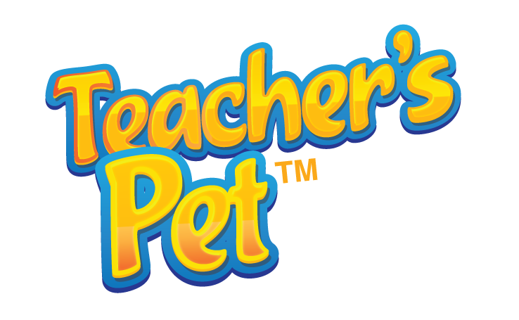 Teacher's Pet whiteboard eraser