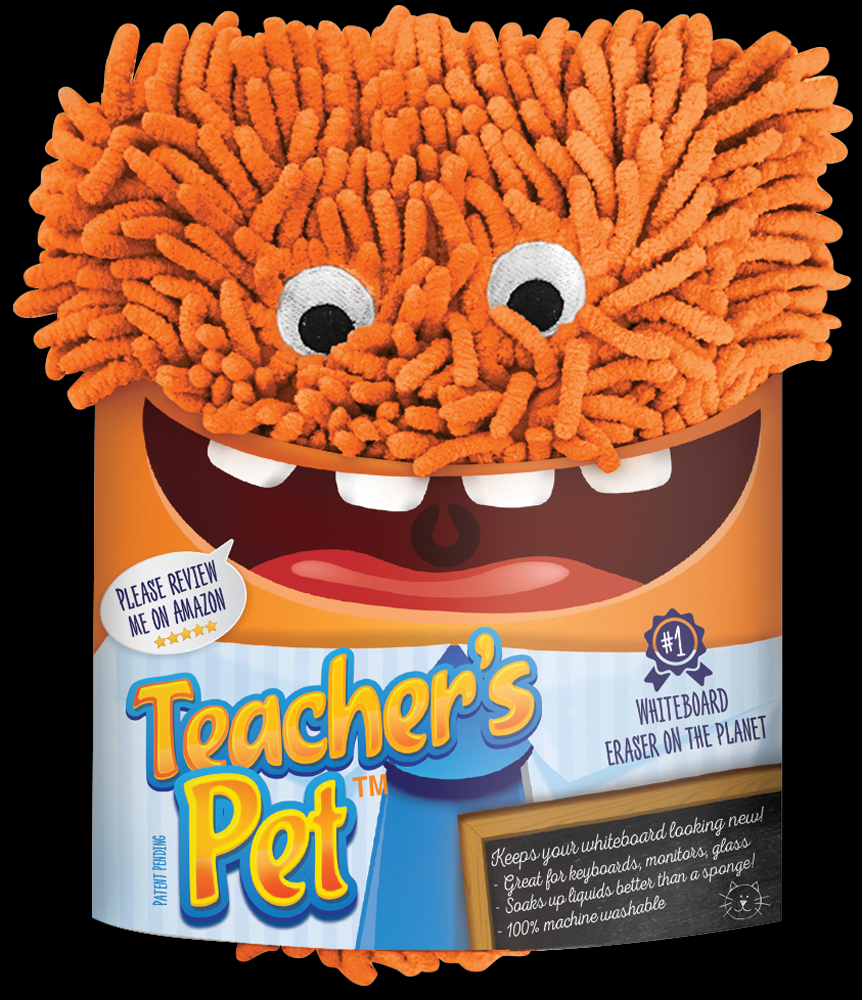 teacher's pet product