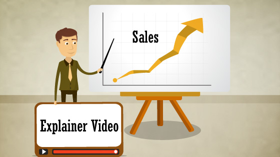 "Explainer Video FlashFilm Media makes short ""explainer"" videos that enable businesses to explain their services simply, effectively, and meaningfully by capturing their one-of-a-kind story. Videos like this are considered one of the most effective introduction tools in the marketing industry! With an explainer video, you'll benefit from it for years."