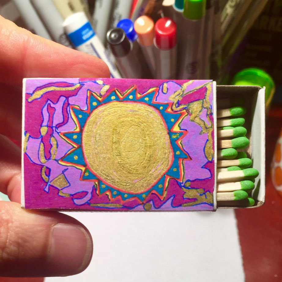 #55. Golden Sun