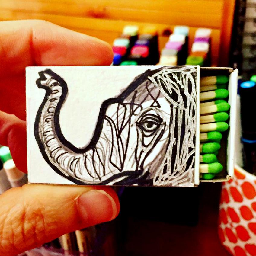 #92. Elephantus