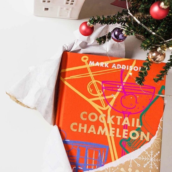 ** Signed copies of Cocktail Chameleon are exclusively available at  www.MarkAddison.com/CocktailChameleon