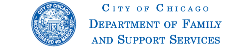CITY OF CHICAGO, DEPARTMENT OF FAMILY & SUPPORT SERVICES