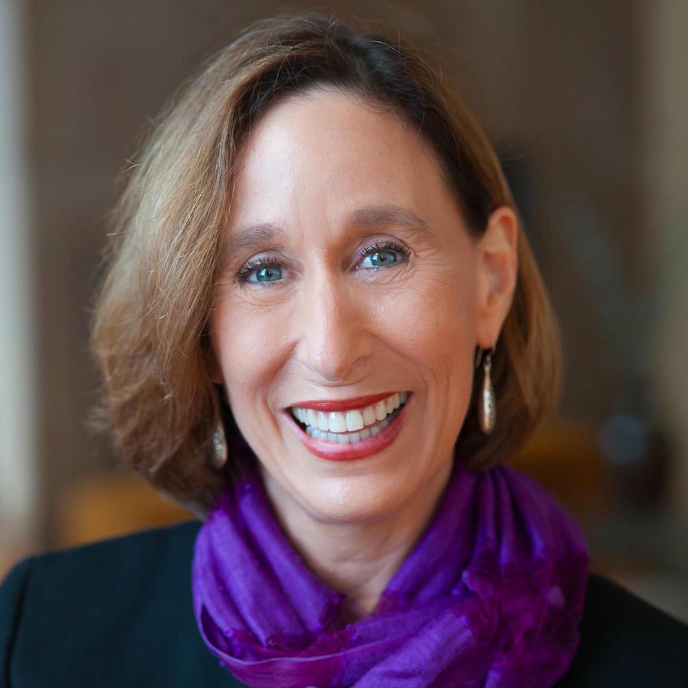 Dr. Tina Seelig