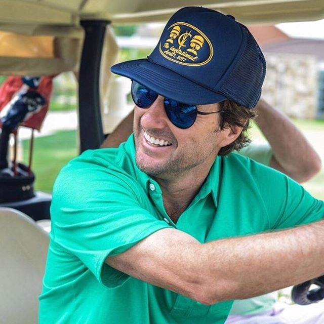 Did we mention we love 🏌 and love outfitting your team in the best gear out there from @criquetshirts Check out Luke Wilson in our awesome players shirt! We've got all the colors & all the styles so let's add your logo! #swagbyselby . . . . . . . . . . .  #editorial #fashionable #riseandgrind #liveauthentic #lovemycustomers #golf #lookbook #fashionista #polo #weddingcrashers #golf #fashionaddict #lifestyleguide #giveaway #corporategifts #corporategiftideas #corporategifting #giftitems #customdecor #customgift #curatedgifts #lifestylephotography #clientgift #preppy #preppystyle #corporatelifestyle #prettylittlethings #swag #vibes