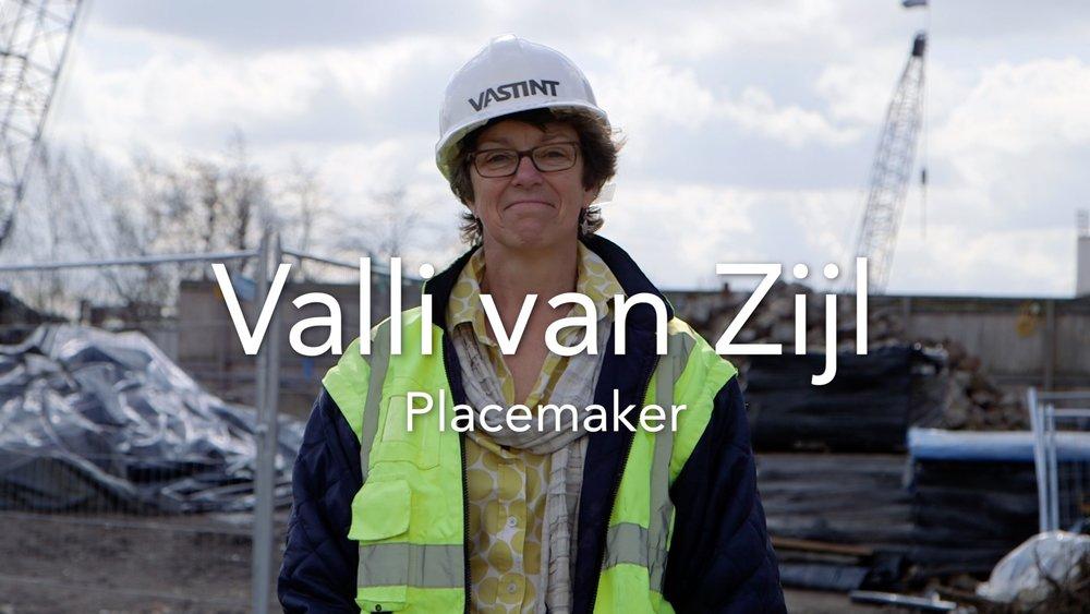 Valli van Zijl