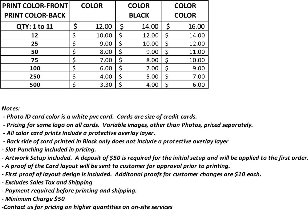 Photo ID Pricing.png