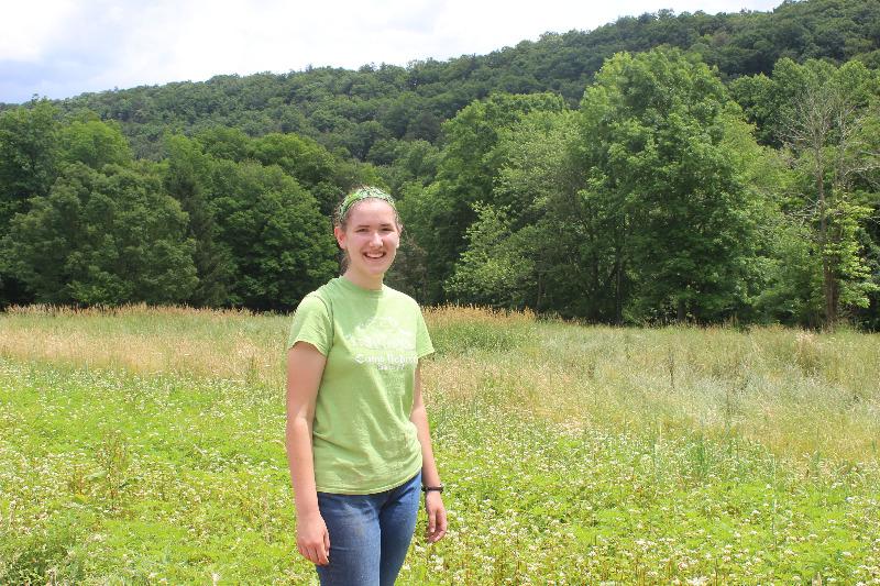 Kim, Age 15