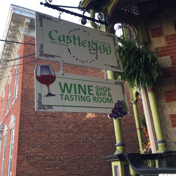 Private Food & Wine Pairing Party at Castlerigg inCarlisle, PA. -