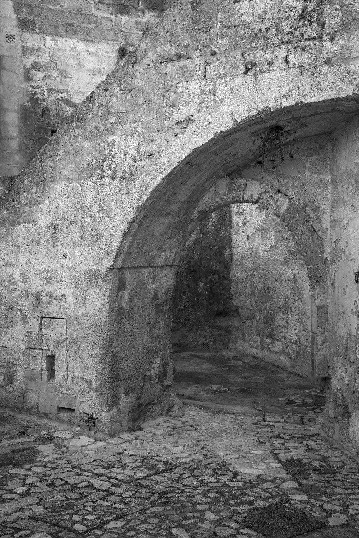 Matera Arch