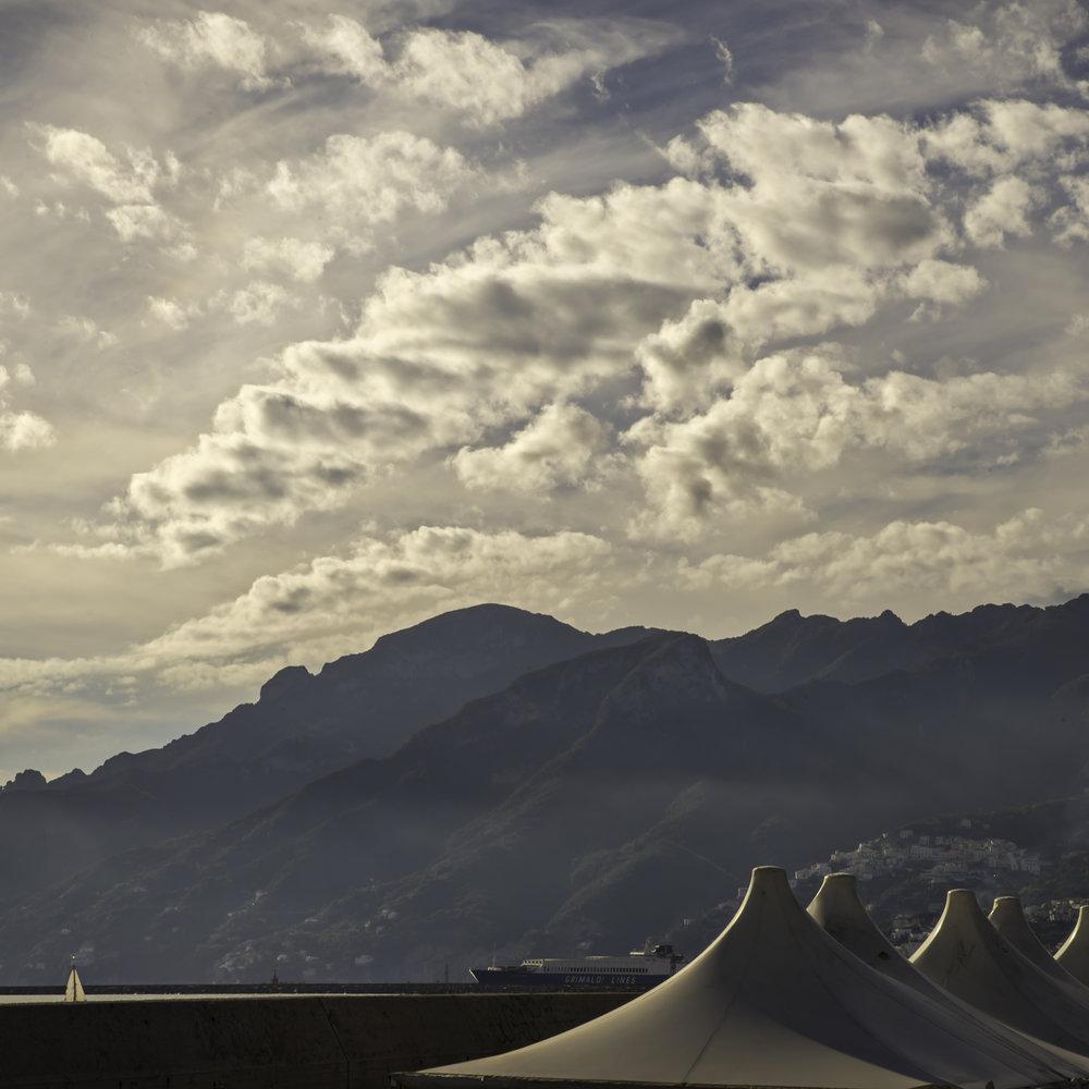 Salerno Sky