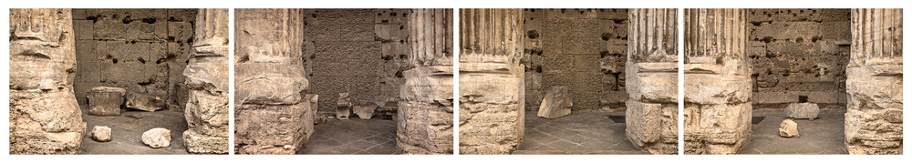 Hadrian's Temple