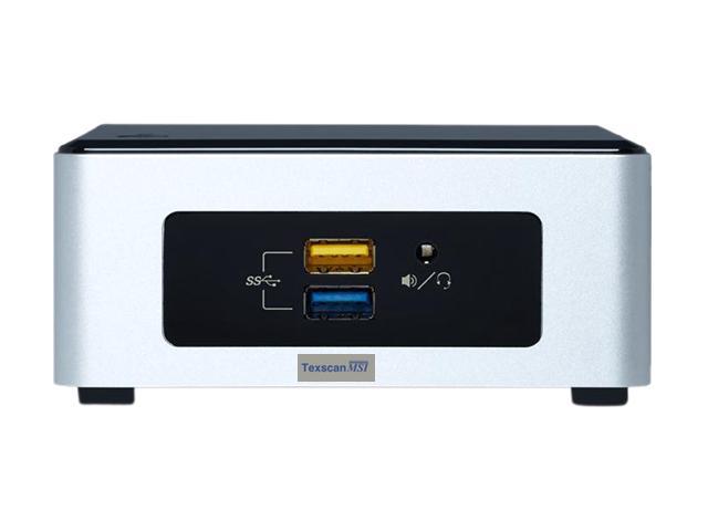Z-5000-nuc Character Generator