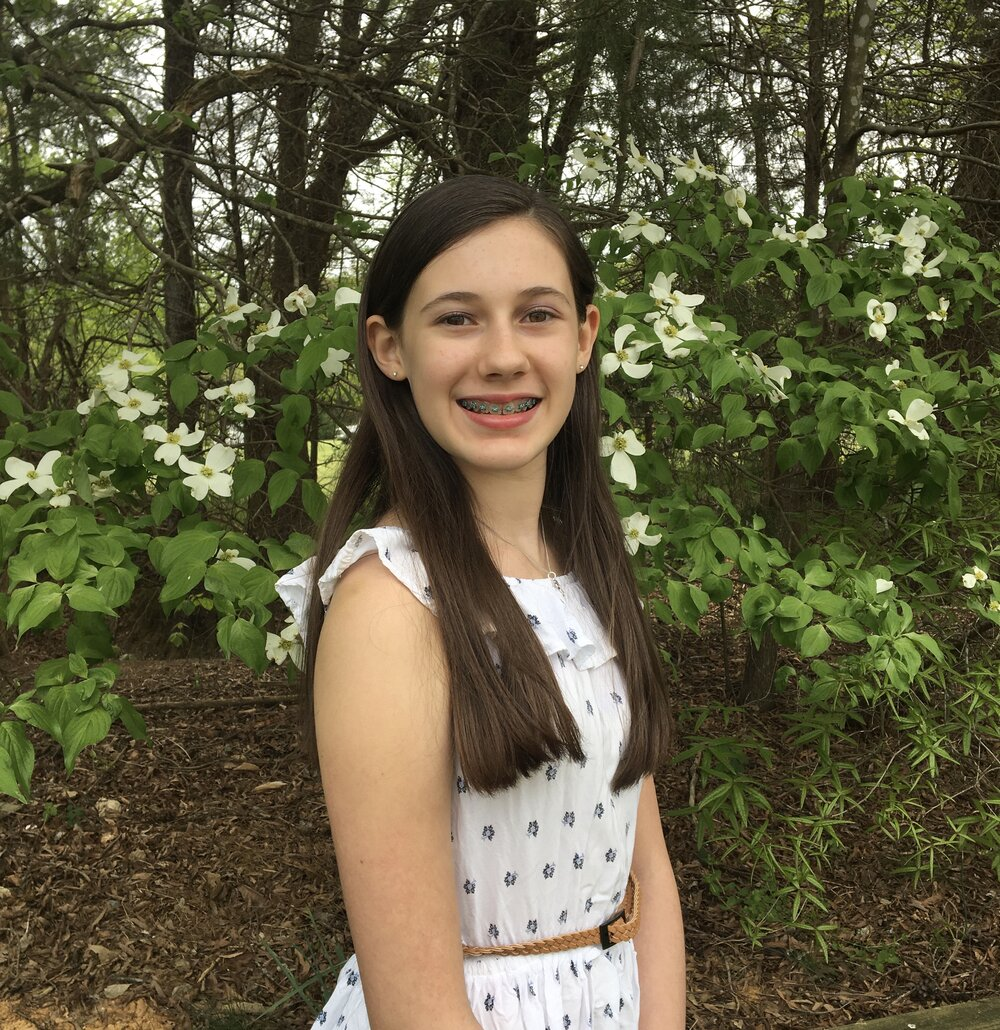 Olivia trillo - Hi, I'm Olivia and I'm in 7th grade at Hanes Magnet School. I have been dancing at BPAC since I was 3 years old, and I absolutely love it. My favorite classes are pointe and jazz. The Nutcracker is really fun every year and I'm really excited for the spring show. I'm so happy to dance at BPAC. I've made great friends and continue to become a better dancer.