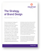 The Strategy of Brand Design