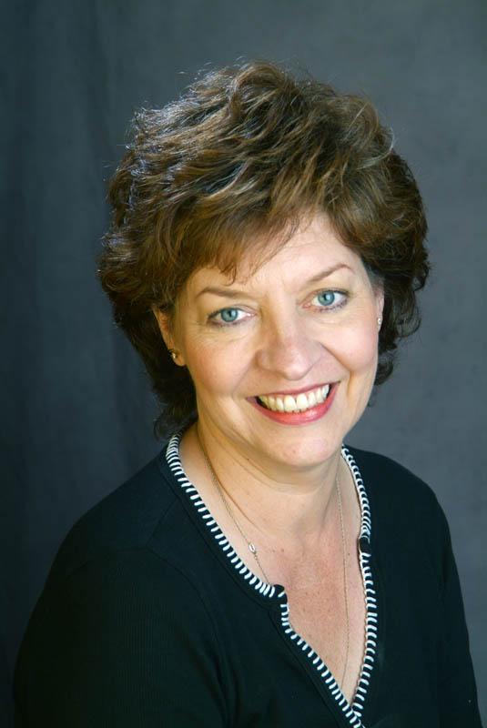 <b>Mary Schmitz</b><br>Executive Director
