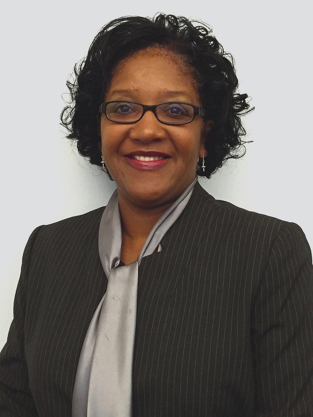 <b>Linda Sawyer</b><br>CAO, CFO<br>Memphis Convention & Visitors Bureau