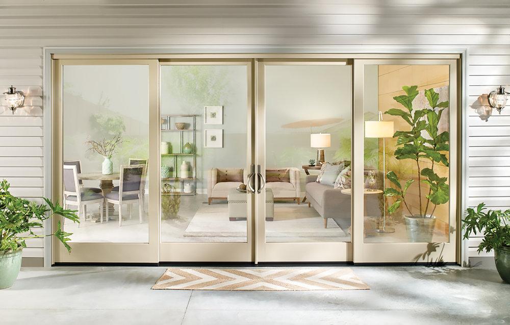 Patio Doors U2014 Window Factory   Marin Countyu0027s #1 Window And Door Installer
