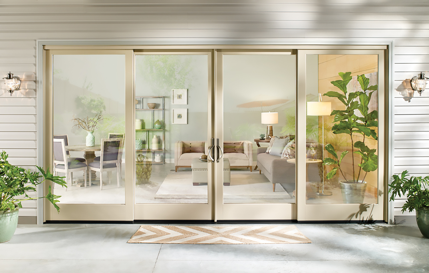Patio Doors Window Factory Marin Countys 1 Window And Door