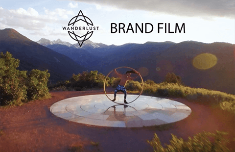 Case Study | Wanderlust Brand Films