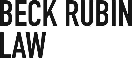 Beck Rubin Law