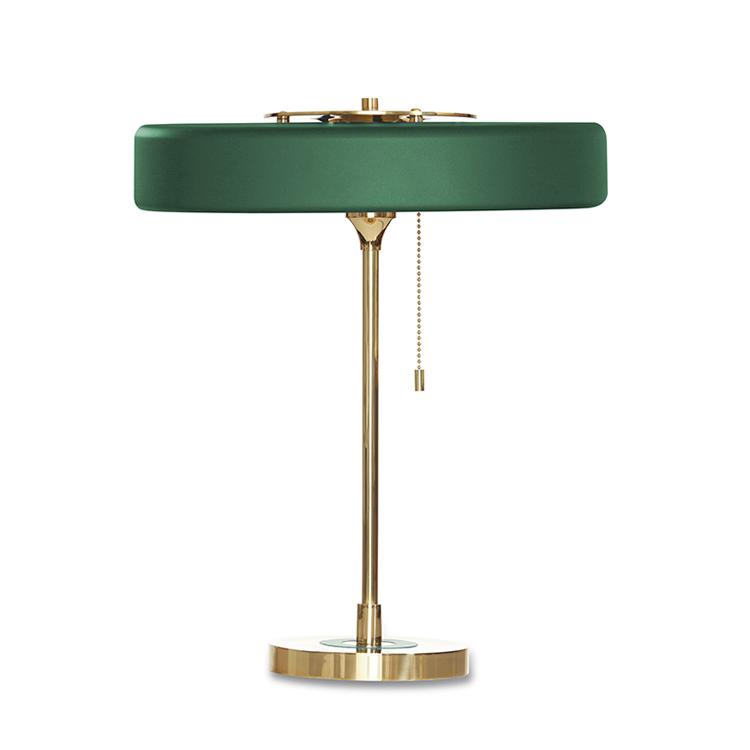 Bert Frank Revolve Table Green Brass.jpg