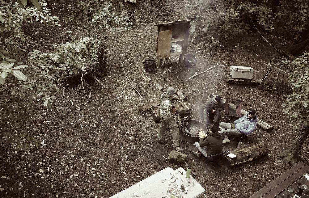 HQ forest fire STG 001  Land Excursion Eric Bill Joe Pat Camp DJI_0034DJI_0032 (1).JPG