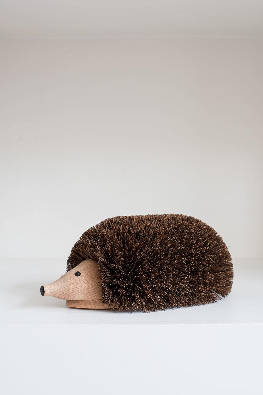 redecker porcupine boot scraper