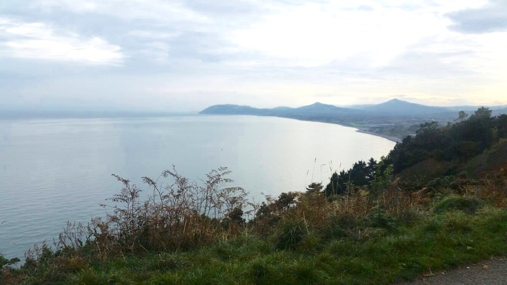 Killiney Hill View