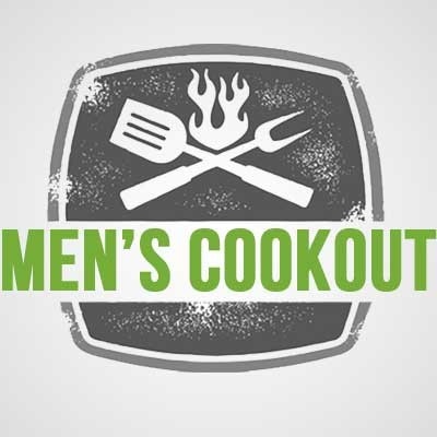 Image result for men's cookout
