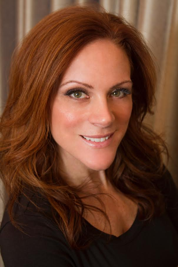 Jen P. - Makeup