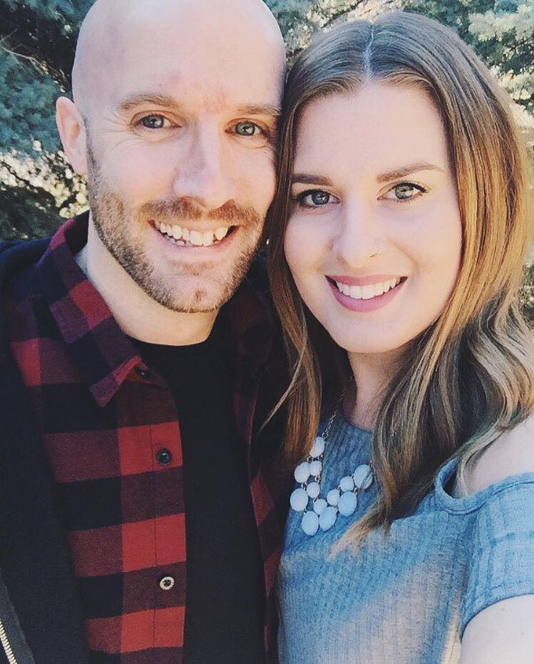 Kyle & Janna Halvorson