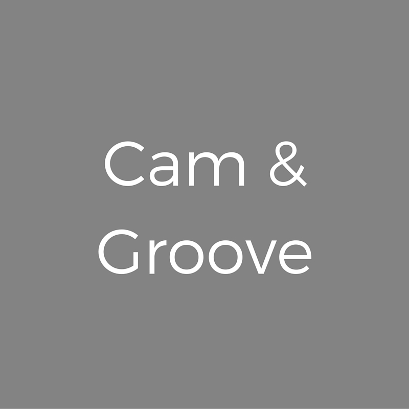 Cam & Groove