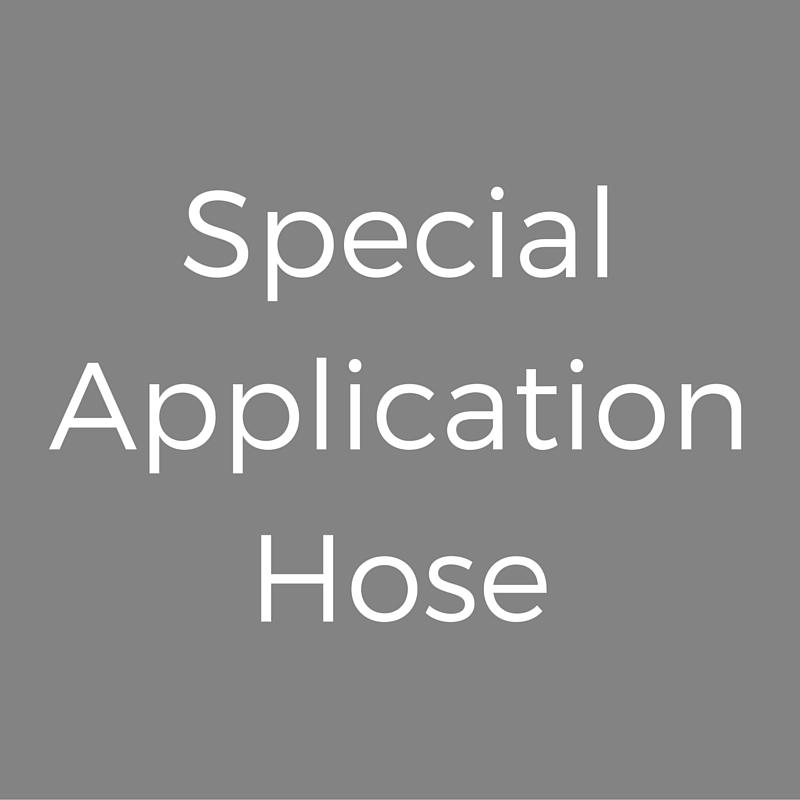 Special Application Hose
