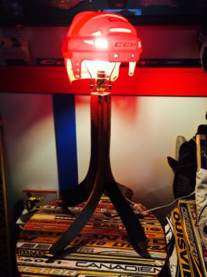 Tips On How To Make A Hockey Helmet Light