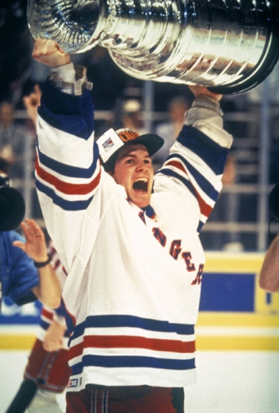 1994 Stanley Cup Champion -