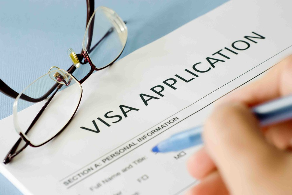 Visa Application Charleston Immigration Lawyer