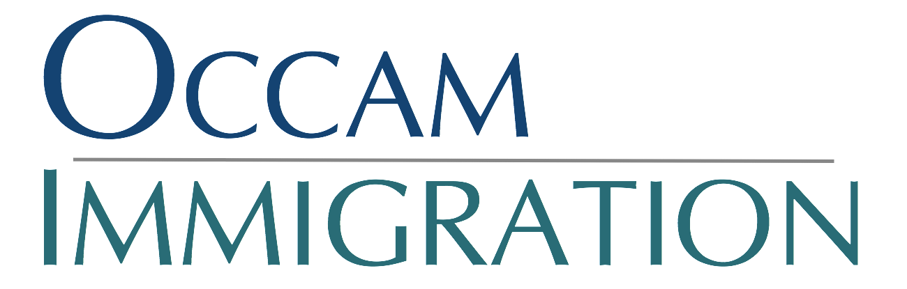 Occam Immigration Simplifying U.S. Immigration in Charleston, SC