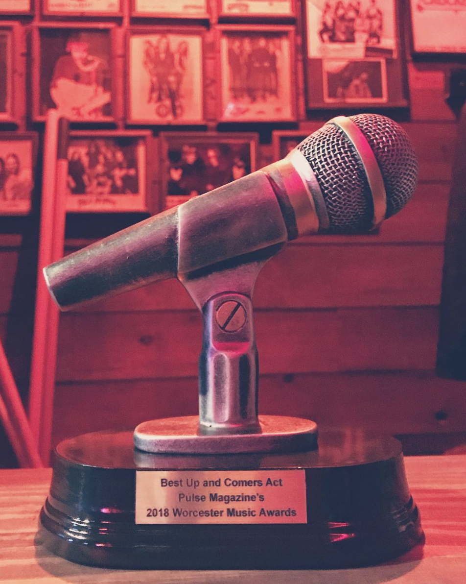 Worcester Music Awards, 2018.