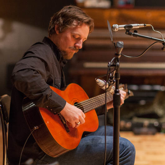 <strong>Sturgill<br>Simpson</strong>