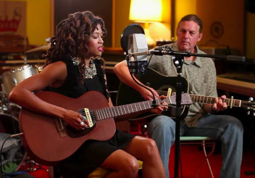 Valerie June | Tennessee Time