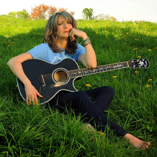 <strong>Kathy Mattea</strong>