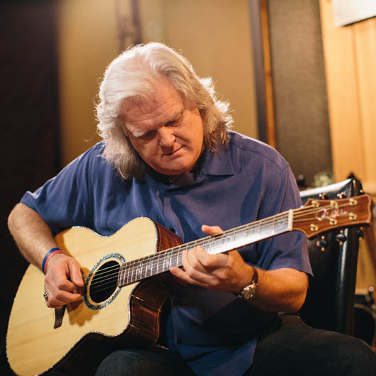 <strong>Ricky Skaggs</strong>