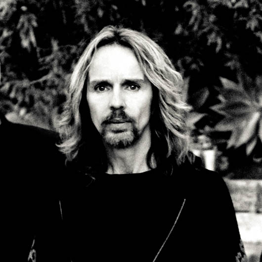 <strong>Tommy Shaw</strong><br>Styx