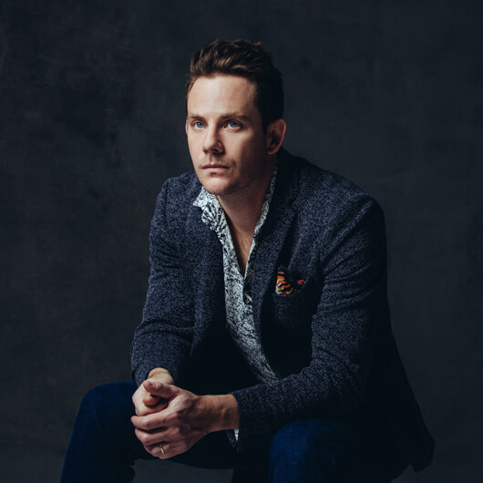 <strong>Sam Outlaw</strong>